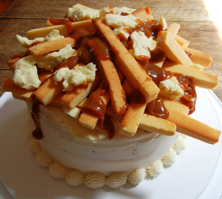 how to make the best poutine