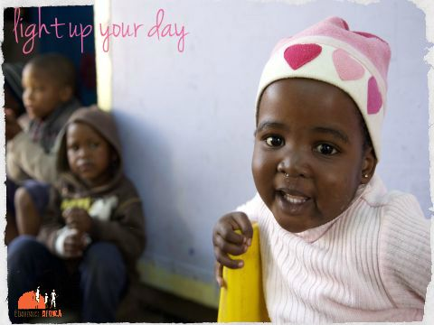 The children on our educational programme are bound to light up your day and teach you a thing or two about having fun! www.edutoursafrica.com