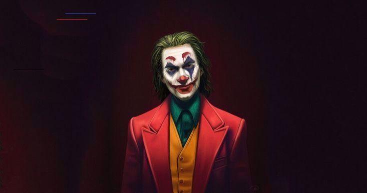 Keren 30 Joker Wallpaper 4k Joker 2019 Art 4k Wallpaper 3 1254 Download The Joker The Dark Knight Ult In 2020 Joker Wallpapers Joker Hd Wallpaper Batman Wallpaper