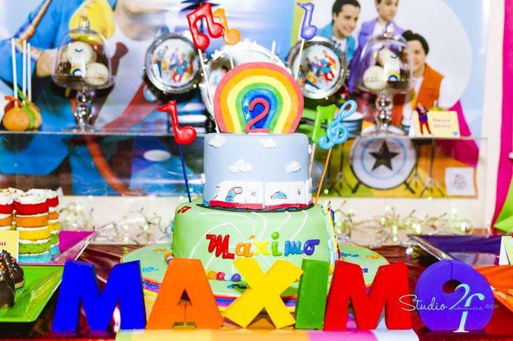 Junior express Birthday Party Ideas | Photo 17 of 17
