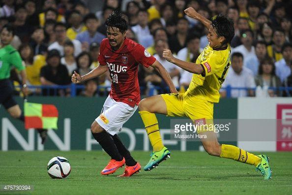 Prediksi Urawa Reds vs Kashiwa Reysol 11 September 2015