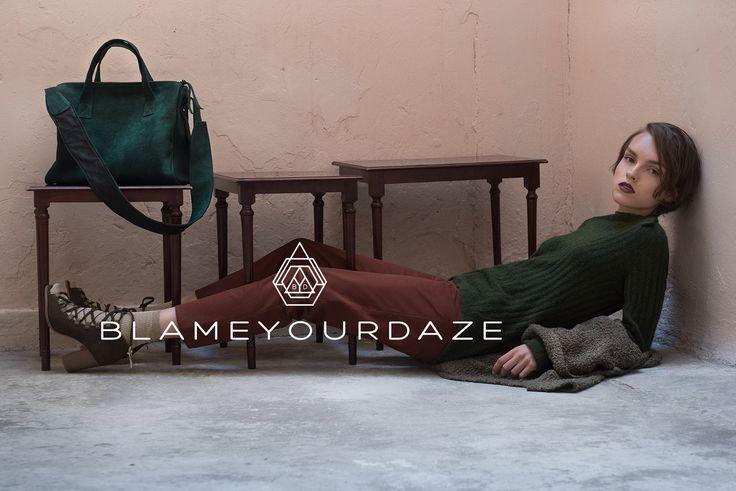 Campaigns - Blameyourdaze