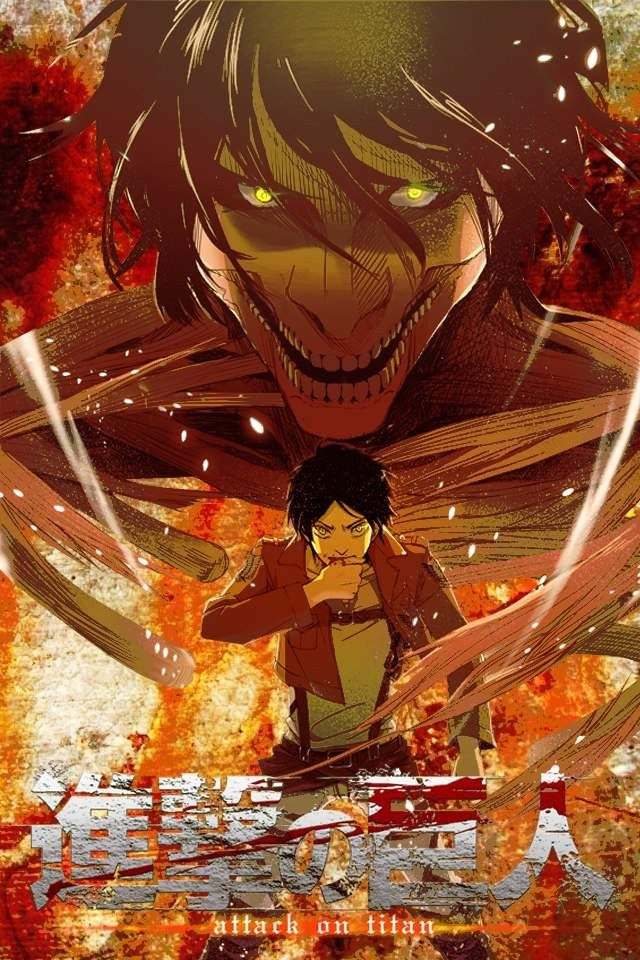 4k Hd Attack On Titan Wallpapers Luxury Attack Titan Iphone Wallpaper Iphone Attack Titan Of In 2020 Iphone Wallpaper Anime Wallpaper