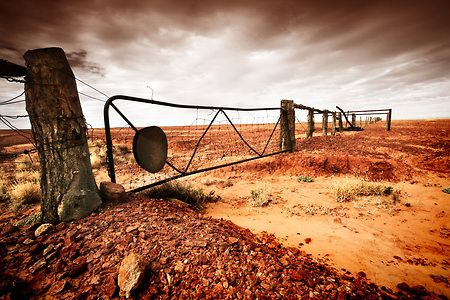 On the birdsville Track / http://wp.me/p291tj-8B #outback #queensland
