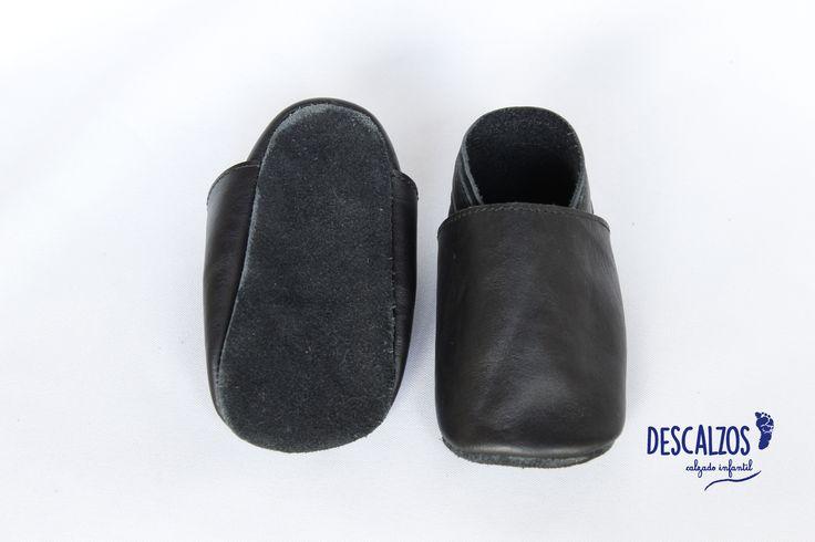 calzado blando suela descarne para nenas y nenes