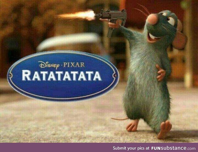 Download Ratatouille 2 Meme