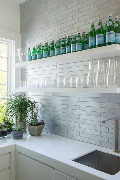 Best 25 White Floating Shelves Ideas On Pinterest Ikea