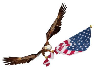 "Democratic Underground - Earth Opera's ""Great American Eagle ..."