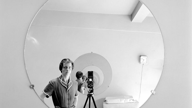 Oscar Films for Every Personality - NYTimes.com...Finding Vivian Maier