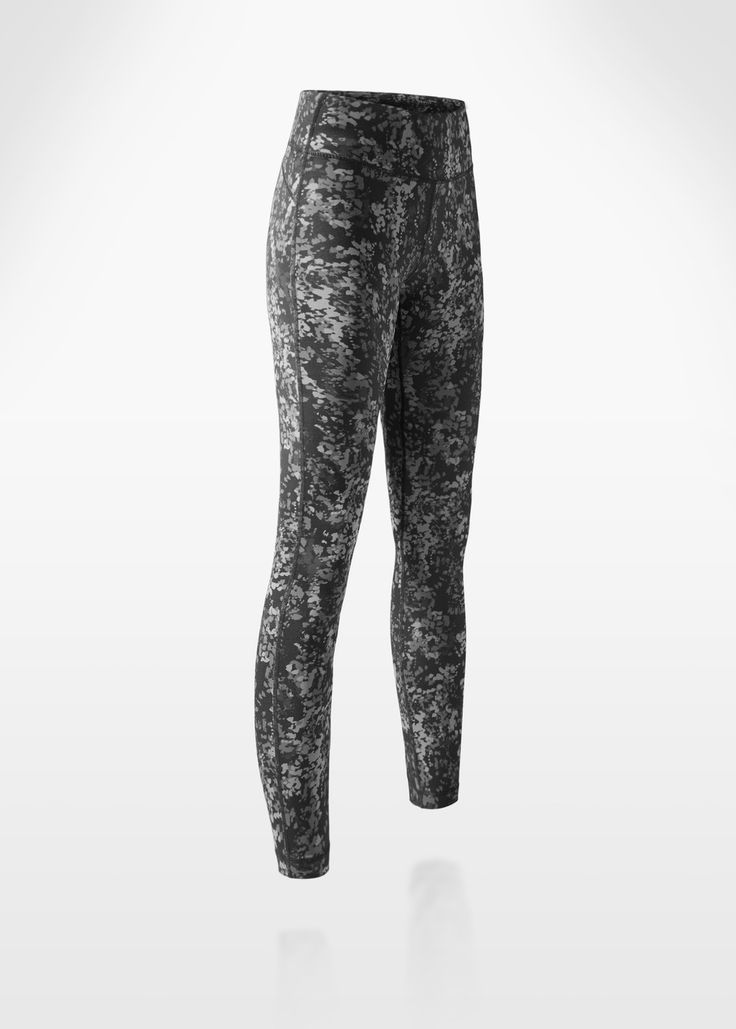 Fitness & running - leggings efecte reductor | MANGO