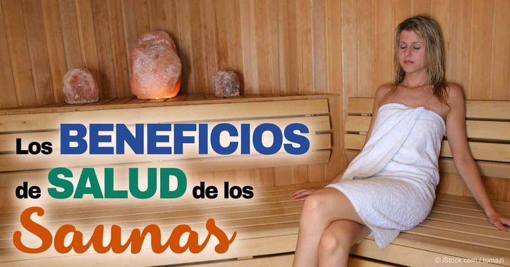 El sauna es utilizado por algunas personas para relajarse y desintoxicarse, pero en los atletas podrían ayudarles a tener mejoramientos dramáticos en su rendimiento. http://articulos.mercola.com/sitios/articulos/archivo/2015/11/28/beneficios-del-sauna.aspx
