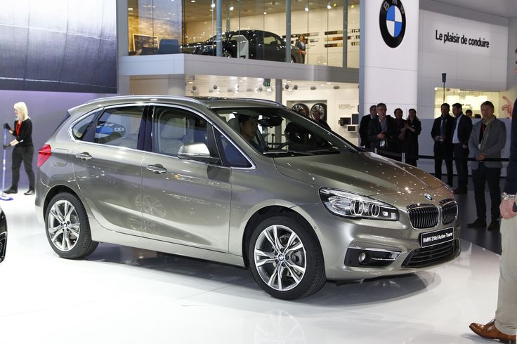 BMW 2 Series 214d Active Tourer Exudes Sportiness, and Despite its Compact Appearance https://www.enginetrust.co.uk/series/bmw/2-series/engines