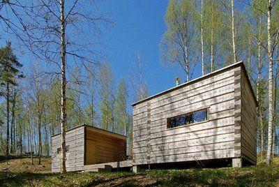 Lakeside Home-Villa Sarvilahti,Finland   K2S Architects