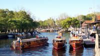 Tour per piccoli gruppi di San Isidro e del delta della Tigre