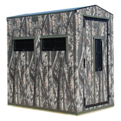 1000 Images About Hunting Blinds On Pinterest To Be