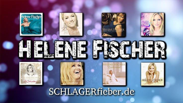 Bald erscheint die neue CD von Helene Fischer. Wir blicken zurück auf alle Alben von Helene Fischer ➤Welche CD ist euer Favorit?
