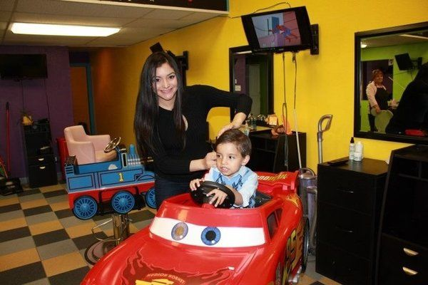 Fun Cuts 4 kids, the best children hair salon Yelp