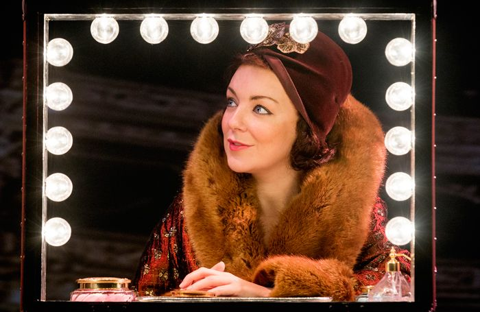 Richard Jordan: Are audiences being mis-sold tickets to Funny Girl?