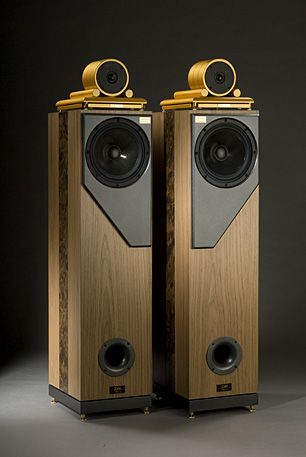 """Loudspeaker System - Jazz Cafe , High End Loudspeakers"" !...  http://abot.me/Samissomar"