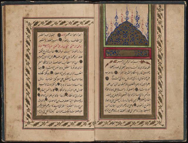 ottoman book - Cerca con Google