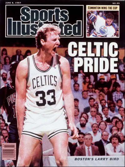 The Boston Celtics could use a legend like Larry Bird after losing Rajon Rondo to a torn ACL. #iamaceltic