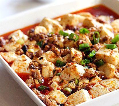 Receta de Tofu salteado con vegetales de dificultad Media para 4 personas lista en 20 minutos.