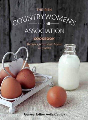 The Irish Countrywomen's Association: Cookbook - Irish Chefs & Recipe Books - Food & Drink - Books