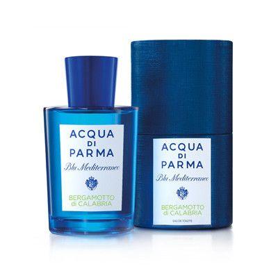 Acqua di Parma - Bergamotto di Calabria... a heavenly scent that I am currently addicted to!