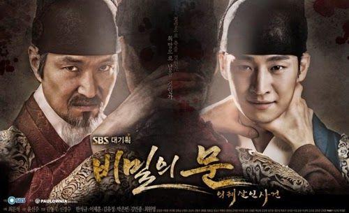 #SecretDoor #KoreanDrama Episode 24