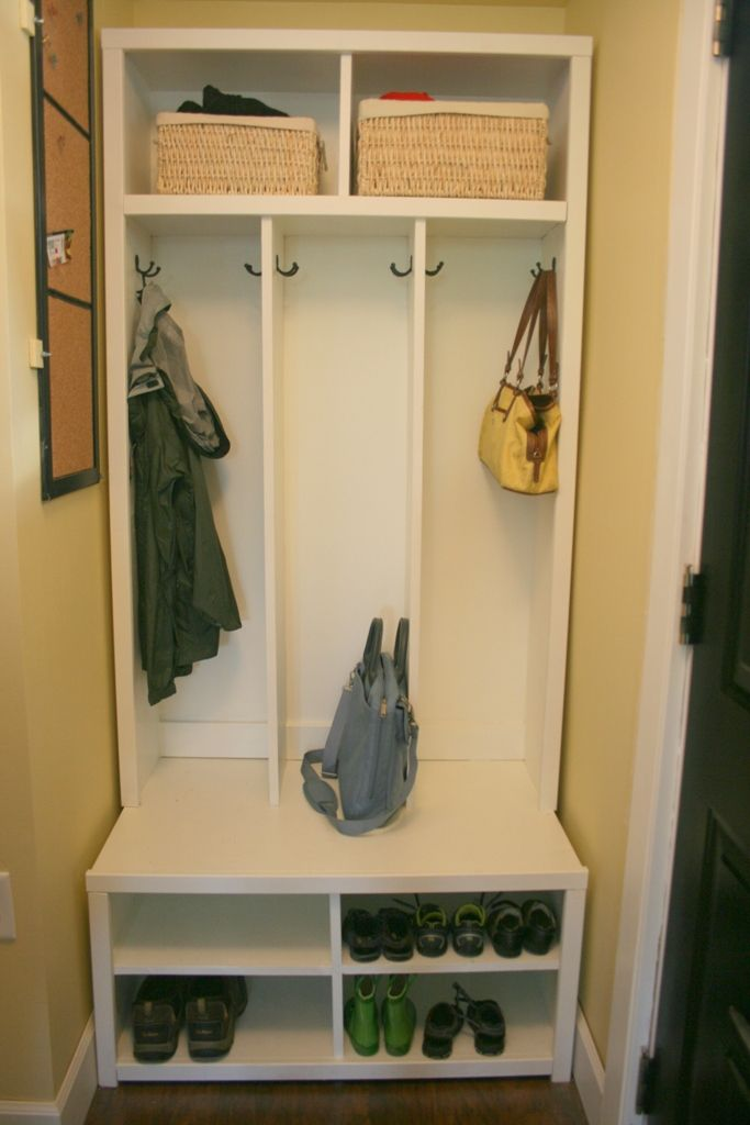 17 best ideas about shoe tray on pinterest boot tray for Basement mudroom ideas
