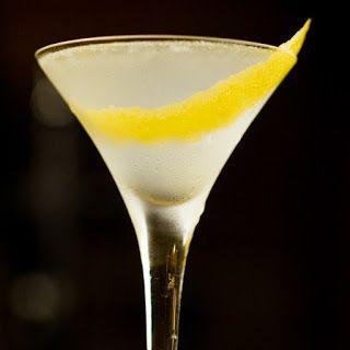 I Cocktails: Takumi's Aviation Cocktail