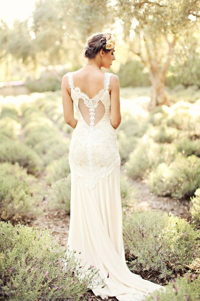 Thalia Couture Wedding Dress By Claire Pettibone SAMPLE SALE Available For Purchase Online Original 4700