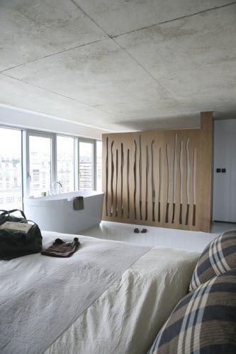 cloison ajour e bois chrystel pinterest. Black Bedroom Furniture Sets. Home Design Ideas