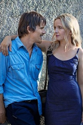 Rolling Stone gives Before Midnight ★★★★! Catch up with Celine and Jesse in theaters everywhere TOMORROW!