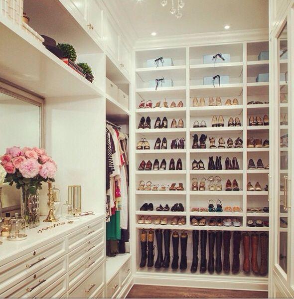 1000 Images About Closet On Pinterest: 1000+ Images About Dream Closets On Pinterest