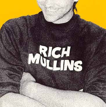 "Rich Mullins's self title debut screams 80's, but it's still fun.  Features ""A Few Good Men"" and ""Elijah."""