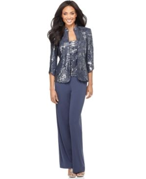Mother of the Bride Pant Suits | Re: Young mother of the bride?