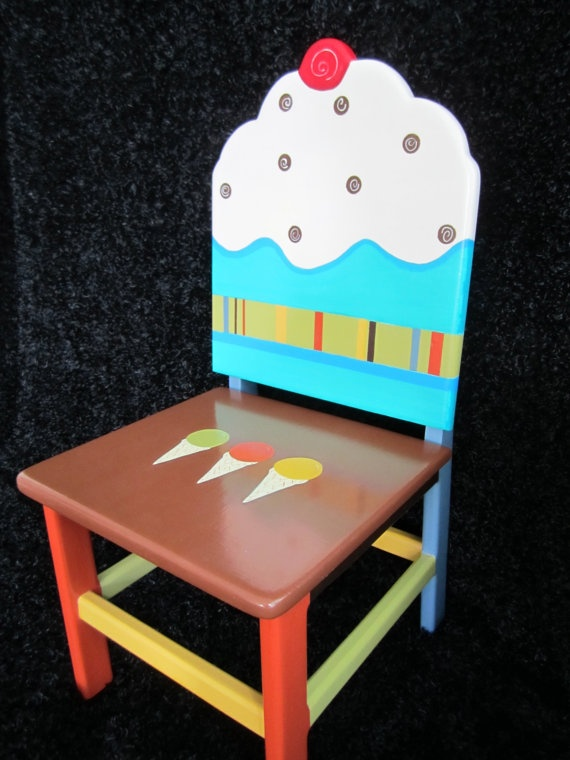 HAPPY BIRTHDAY CHAIR   Celebrate your students' birthdays with this special chair the children can sit in and feel special all day!    Just Like Frosting, I'm so Sweet will be a constant visual reminder to be sweet and if you are lucky you will get one to eat!