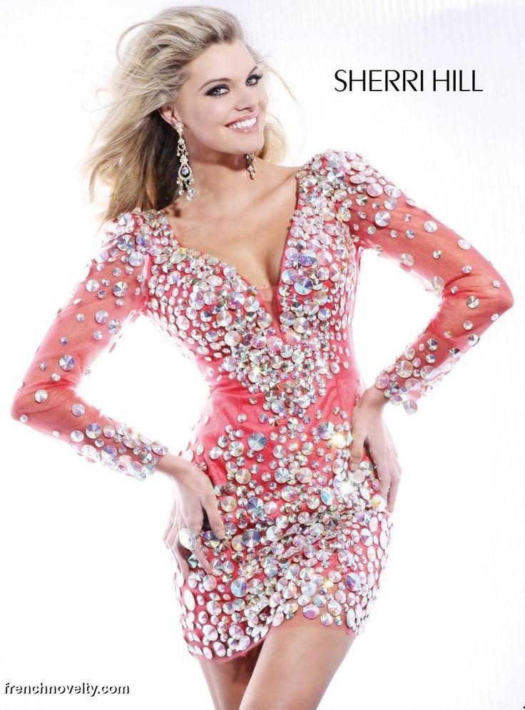 20 besten Dresses Bilder auf Pinterest | Abendkleid, Hübsche kleider ...