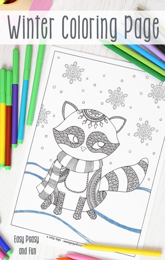 427 best Free Kids Coloring Pages