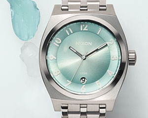 This I think will be my next nixon purchase <3
