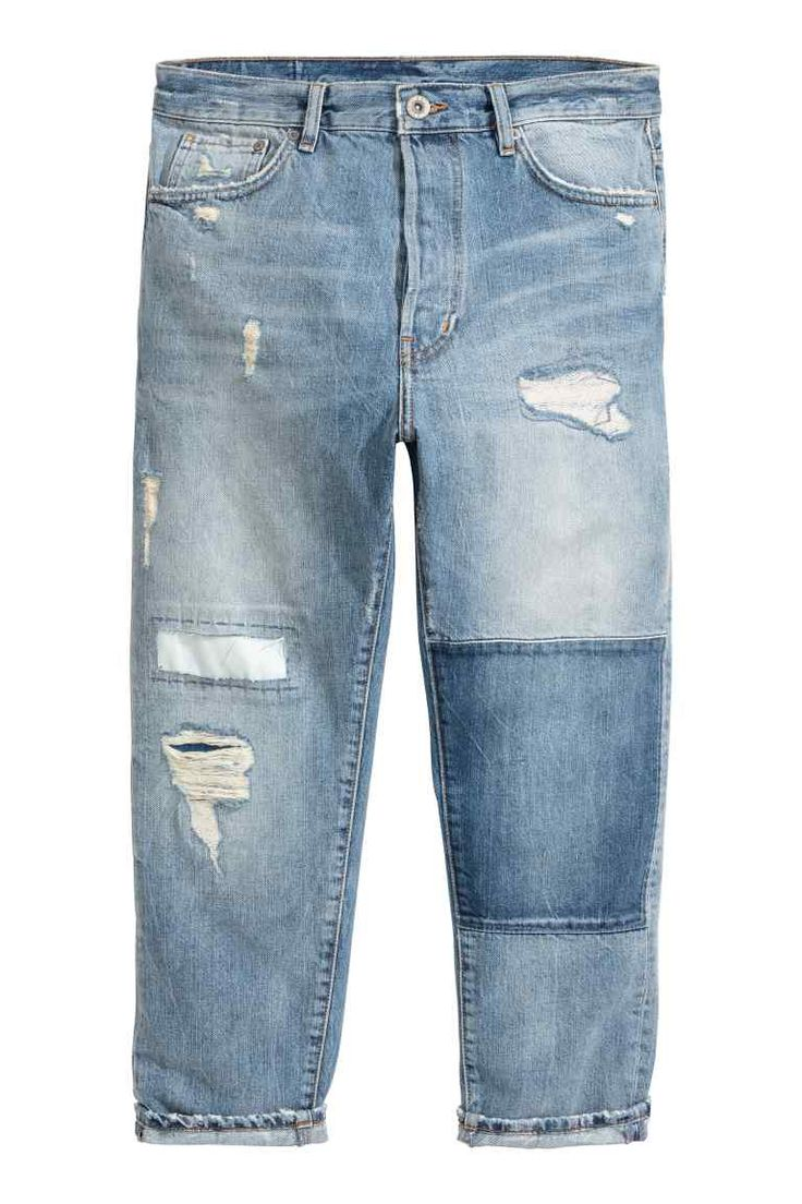 1000 Ideas About Cropped Jeans On Pinterest Crop Jeans