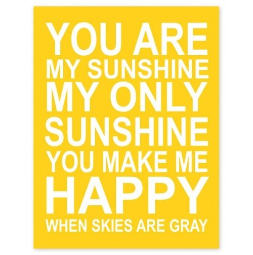 Good Morning Sunshine You Are My Sunshine : Best images about blessed with daughters on