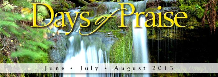 """""""Young Men"""" Days of Praise devotional by Henry Morris III (I'm fairly new to ICR's devotionals, but LOVE them!)"""