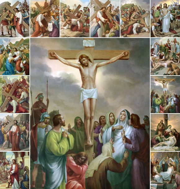 Via Sacra da Divina Misericórdia – Ave Luz