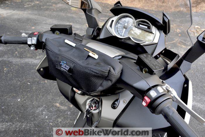 BMW Handlebar Bag