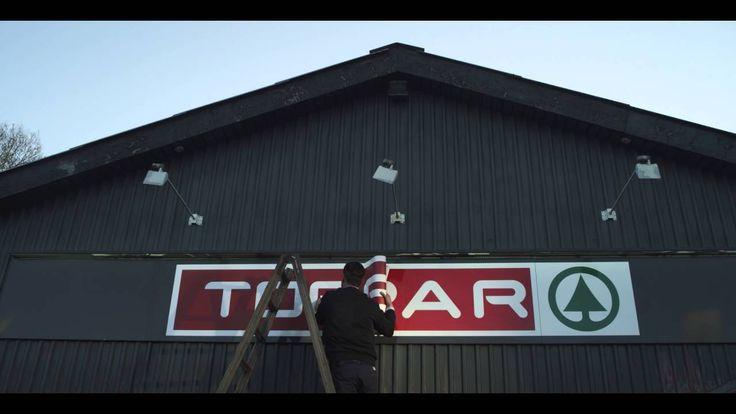 SPAR har fået nyt navn. Production: Another Cph. Storyboard: Ole Comoll.
