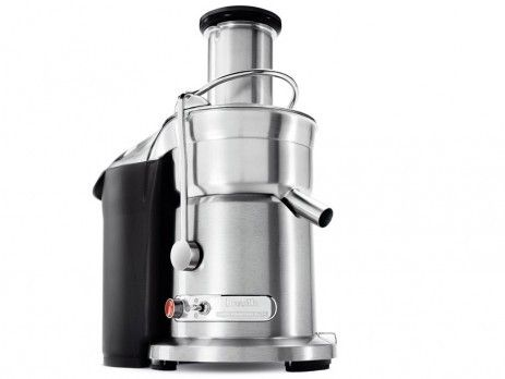 KitchenEssentials.ca - Breville The Juice Fountain Elite 800JEXL, $294.99 (http://www.kitchenessentials.ca/breville-the-juice-fountain-elite-800jexl/)