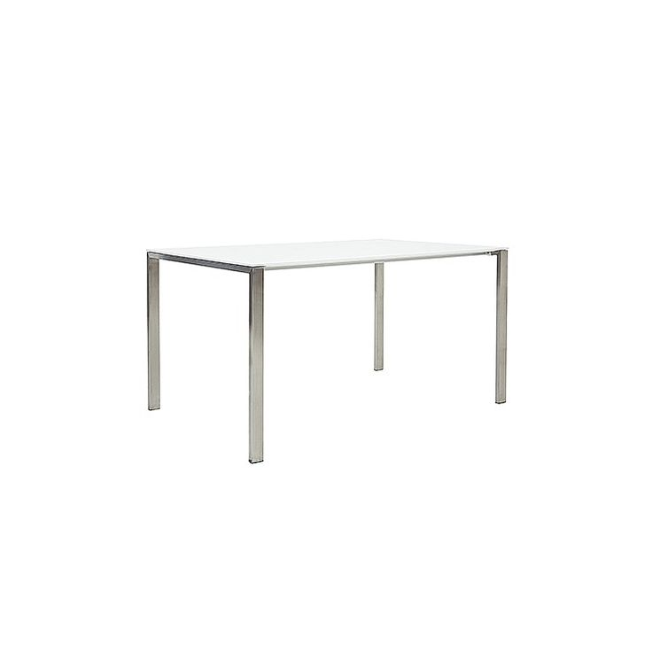 Dining Tables - S. Essentials Dining Table 140x90cm