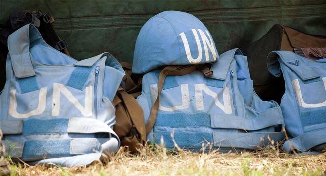 YENİ DÜNYA GÜNDEMİ ///  Birleşmiş Milletler 600 milyon dolarlık barış gücü bütçe kesintisini onayladı